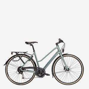 Crescent Hybridcykel Holma Turkos, 2021