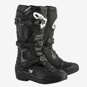 Alpinestars Crosstövlar Tech 3 Svart
