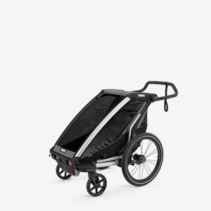 Thule Cykelvagn Chariot Lite 1 Agave