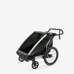 Thule Cykelvagn Chariot Lite 2 Agave