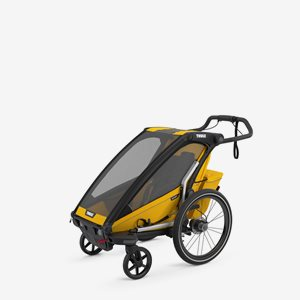 Thule Cykelvagn Chariot Sport 1 Spectra Yellow