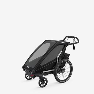 Thule Cykelvagn Chariot Sport 1 Midnight Black