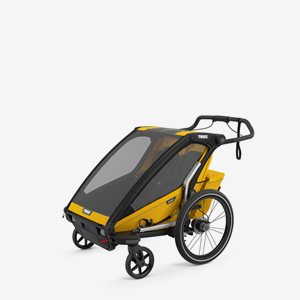 Thule Cykelvagn Chariot Sport 2 Spectra Yellow