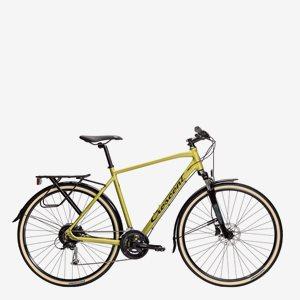 Crescent Hybridcykel Starren, 2021