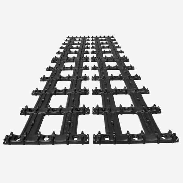 Superclamp Traction grid, halkskydd