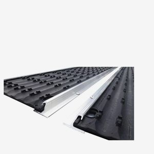 Superclamp Edge Rail Trim