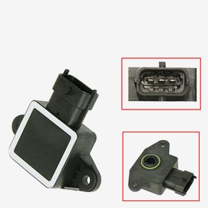 Sno-X TPS sensor BRP