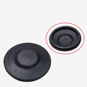 Sno-X IDLER WHEEL CAP Yamaha