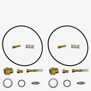 Sno-X Förgasar reparations kit Yamaha