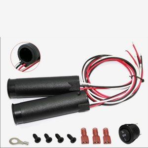 Sno-X Värmehandtag för 22mm styre 12V 20/30W
