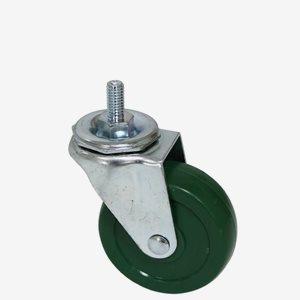 Sno-X Front nylon wheel