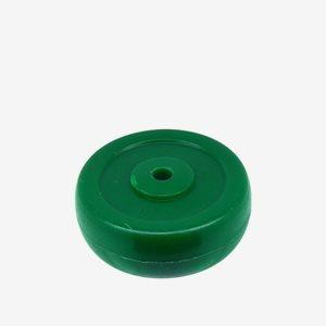 Sno-X Rear nylon wheel