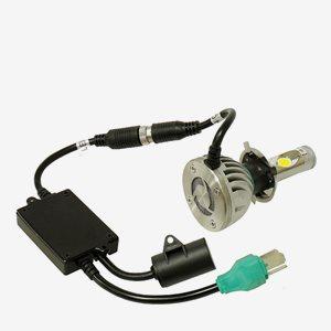 Sno-X LED-konverteringssats H4