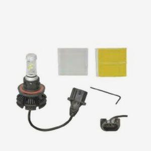 Sno-X LED-konverteringssats H13