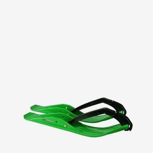 C&A Pro Skidor MINI Grön