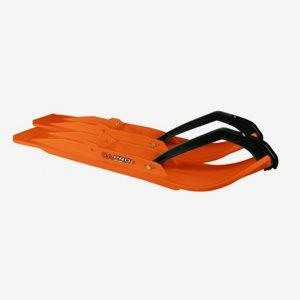 C&A Pro Skidor XT Orange