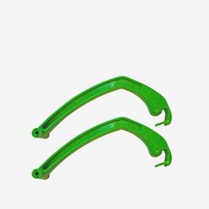 C&A Pro Handtag Grön