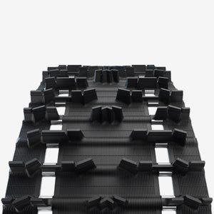 Camso Skotermatta Crossover 38mm