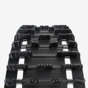 Camso Skotermatta Freeride 36x307 2,52 38mm