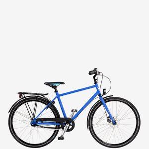 Skeppshult Barncykel Stil 26 7-Växlar Flash Blue