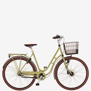 Damcykel Skeppshult Natur Colour 7-Växlar Oregano