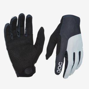 POC Cykelhandskar Essential Mesh Glove Svart/Grå