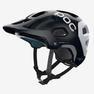 POC Cykelhjälm Tectal Race Spin Svart