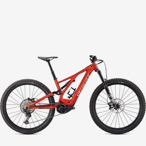 Specialized Elcykel Turbo Levo Comp Röd, 2021