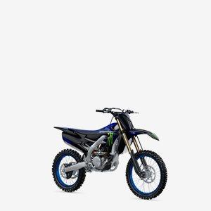 Yamaha YZ250F Monster Energy Edition 2021