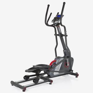 Hammer Sport Crosstrainer Speed-Motion Bt