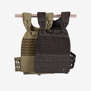 Gymleco Viktväst Tactical Weight Vest Inkl. Vikter