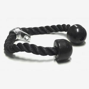 FitNord Multigymtillbehör Triceps Rope