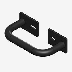Master Fitness Crossfit rig Handle - Outdoor