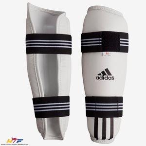 Adidas Kampsportskydd WTF Skenbensskydd