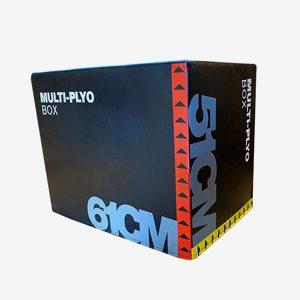 Apiro Sport Plyo Box 3-In-1 Plyobox
