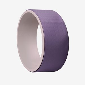 Casall Yoga Wheel, Pulse Purple