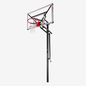 Hammer Basketball Basket Goaliath Inground Basketball Hoop Gotek 54