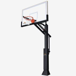 Hammer Basketball Basket Goalrilla Inground Basketball Hoop Cv72