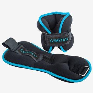 Gymstick Vrist & ankelvikter Active Ankle & Wrist Weight 2 X 1kg