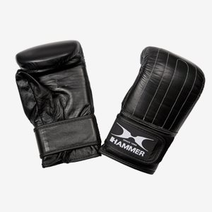 Hammer Boxing Säck- & mittshandskar Bag Gloves Punch