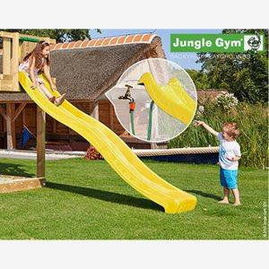 Jungle Gym Klätterställning Rutschkana 2,65 M