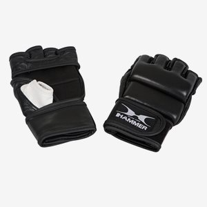 Hammer Boxing MMA- & grapplinghandskar Gloves MMA Fight - Open Palm