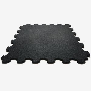 Gymstick Gymgolv Interlocking Mat Pro Rubber