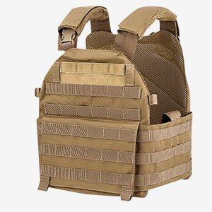 Toorx Viktväst Tactical Weighted Vest - 15 kg.