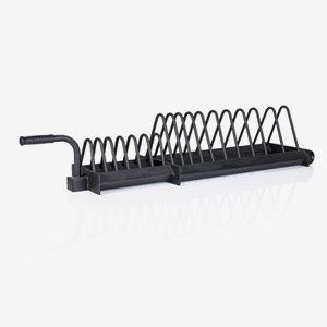 Gymstick Ställning viktskivor Horizontal Rack For Weight Plates