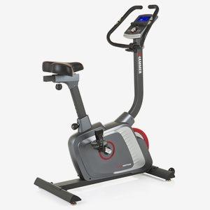 Hammer Sport Motionscykel Ergo-Motion BT