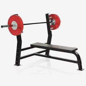 Gymstick Träningsbänk Weight Bench 200