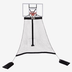 Hammer Basketball Basket Goaliath Basketball Ball Return System