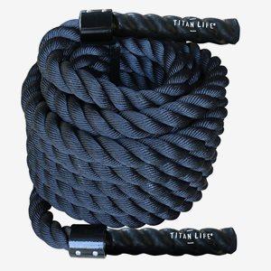 Titan LIFE Battle Rope Gym Rope 12 m