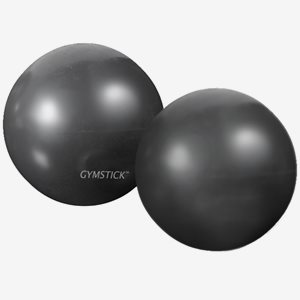 Gymstick Gymboll Exercise Weight Ball 2 X 1kg